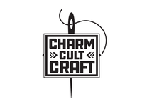 Charm Cult Craft Logo Alternate