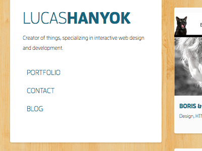 Portfolio Design web design portfolio design typography