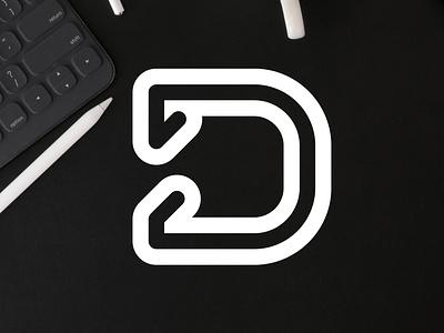D Logo Design logos logo design logo