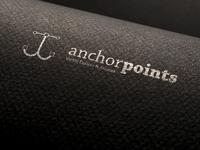 Anchor Points Logo