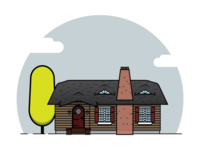 Historical Site Lethbridge - Shackleford Residence