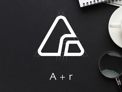 Ar Logo branding and identity branding concept branding design branding logo design logodesign logotype logos logo