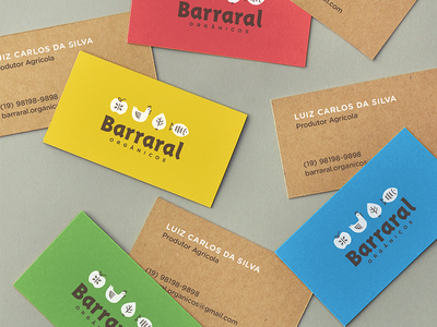 Barraral Card