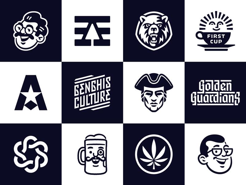 Logo Lounge 12 mascot durham branding typography logotype type lettering face logo logo designer north carolina washington dc marks logolounge logos logo