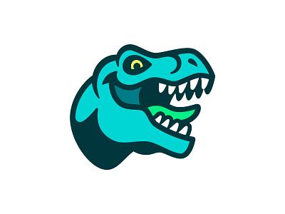 T-Rex Tech animals logo animals washington dc logo branding tech logo tech dinosaur tyrannosaurus rex tyrannosaurus