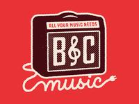 B&C Shirt Design