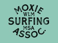 Moxie Surfing Association