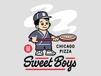 Sweet Boys Logo