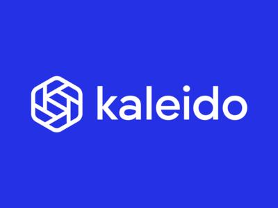Kaleido Logo