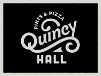 Quincy Hall