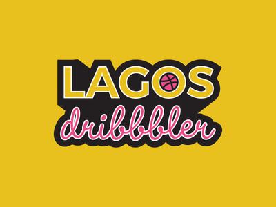 Lagos Dribbbler