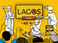 LagosMeet