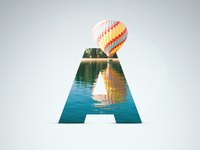 A - Air Balloon