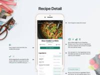 Recipedetail cooklist