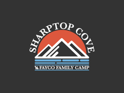 Family Camp Shirt '19