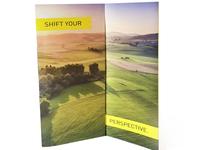 Shift - Brochure