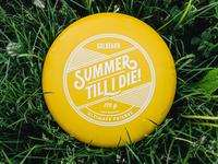 Summer till I die!