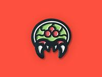 Metroid - Lapel Pin