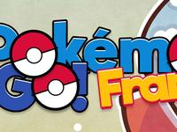 PokémonGO france facebook logo