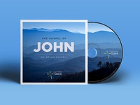 Gospel of John CD Cover