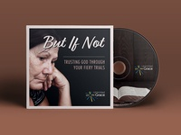 But If Not CD Cover