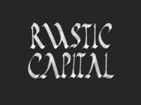 Rustic Capital