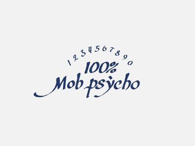 8 Mob Psycho 100  3