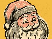 Santa Experiment 1/25