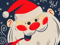 Santa Experiment 5/25