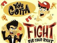 You Gotta Fight