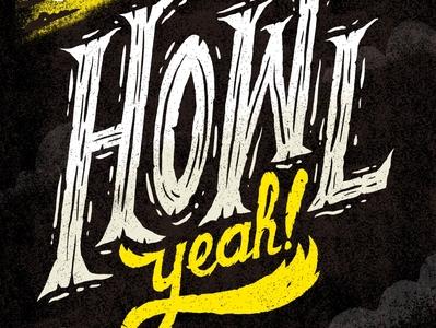Howl Yeah