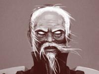 Commander Yang
