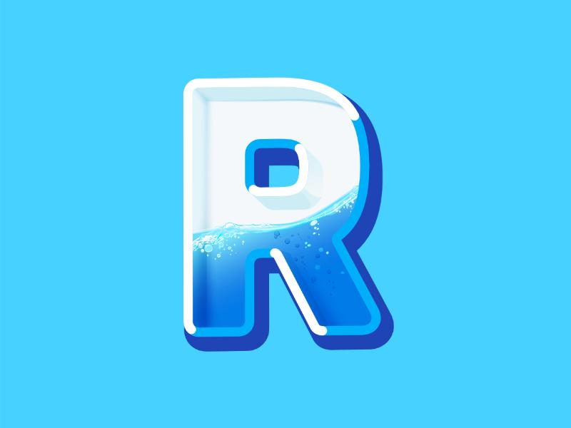 R affinity affinity designer font typography typeface type lettering