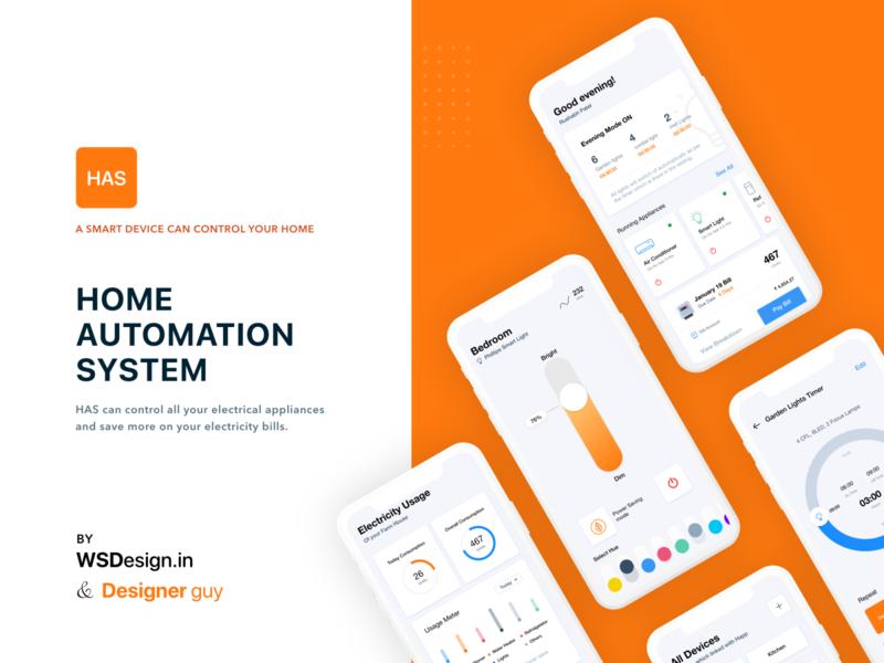 Home automation mobile app uiux design google home device mobile android design uiux automation home