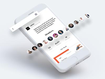 Best Designer Team Profile