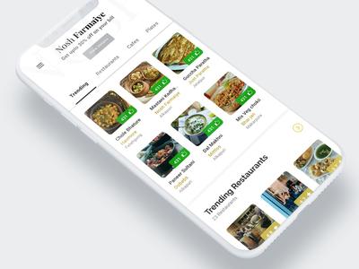 Delicious Bunny Home Page