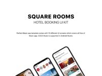 Square rooms long banner wsdesign