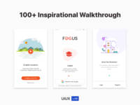 100+ Inspirational Walkthrough