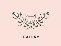 Catery Branding Concept