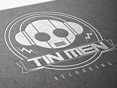 Tin Men Logo