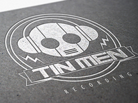 Tin Men Logo