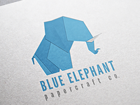 Blue Elephant New Presentation