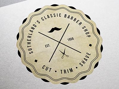 Vintage logo badges vol1 shot