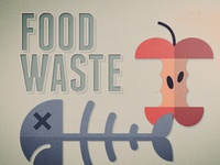 Food Waste Work in Progress