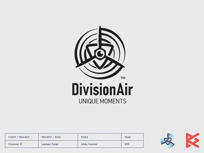DivisionAir_Logo