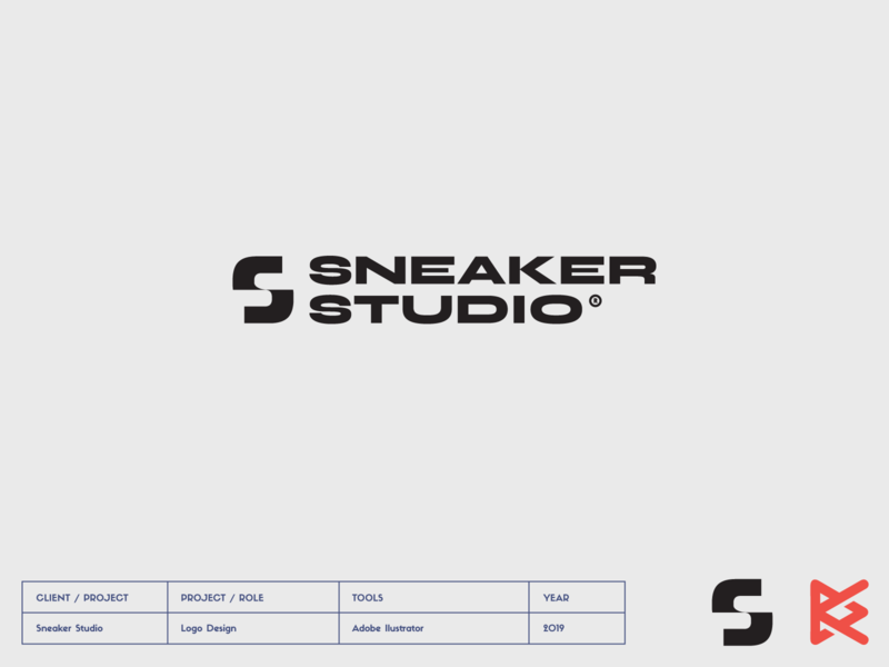 Sneaker Studio streetwear fashion shoes shop studio