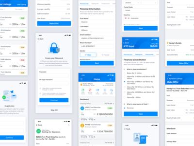 Mitra - Peer to Peer Lending app