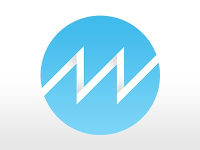 AW Logo Concept identity id logo