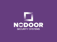 Logotype NoDoor Secutity Systems