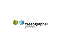 Treeographer Logotype